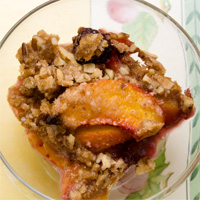 peachcrisp